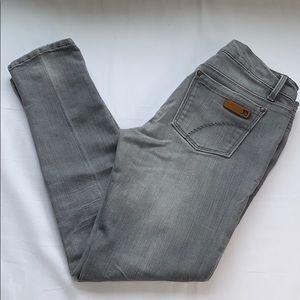 Joe's Women's Provocateur Skinny Gray Jeans